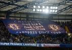 Chelsea condena gritos antissemitas na Liga Europa e promete punir fãs - Toby Melville/Reuters