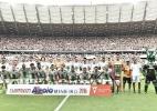 América Mineiro/Divulgação