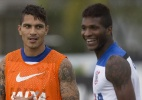 Volante ganha novo contrato no Corinthians sem nunca ter vestido a camisa