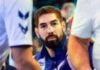 Astro francês do handebol é condenado a prisão por apostas ilegais e fraude