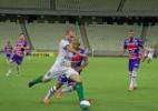 Fortaleza e Cuiabá empatam por 1 a 1; veja resultados da Série C (Foto: Divulgação)