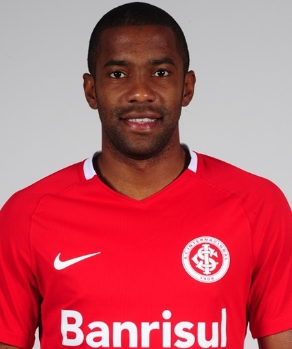 Fabio Gonçalves, volante do Internacional