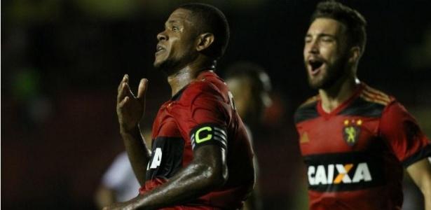 Sport em ação; clube pernambucano terá de decidir se joga o Nordestão 2019