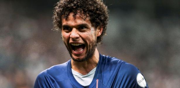 Lista de atletas não agrada Santos, que pede zagueiro Walce, capitão do sub-20 - Ale Cabral/AGIF
