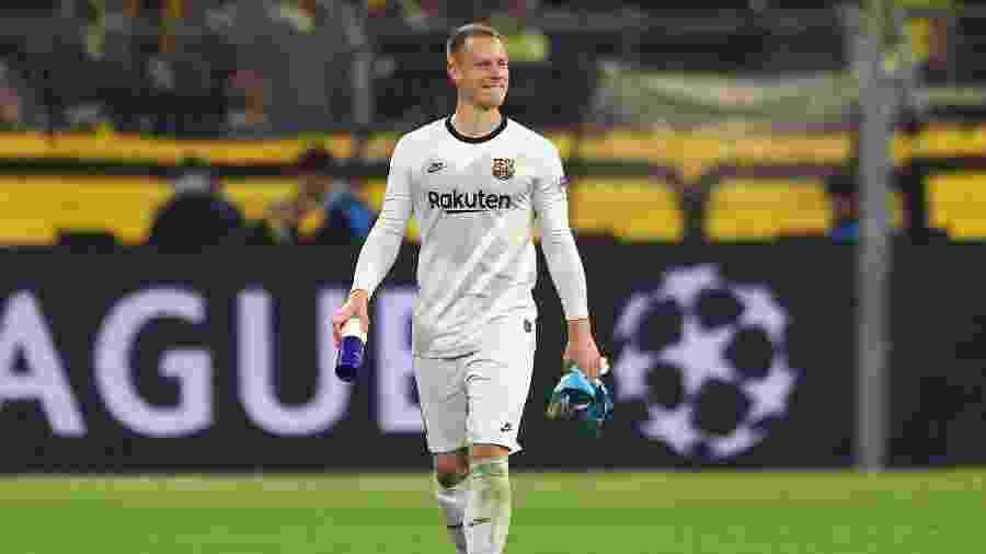 Chelsea já teria feito oferta por jogador, enquanto Bayern estaria atrás de sucessor para Neuer - Martin Rose/Bongarts/Getty Images