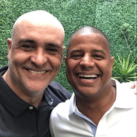 """Marcos defende Marcelinho por encontro com Bolsonaro e critica Casagrande: """"Que democracia é essa?"""""""