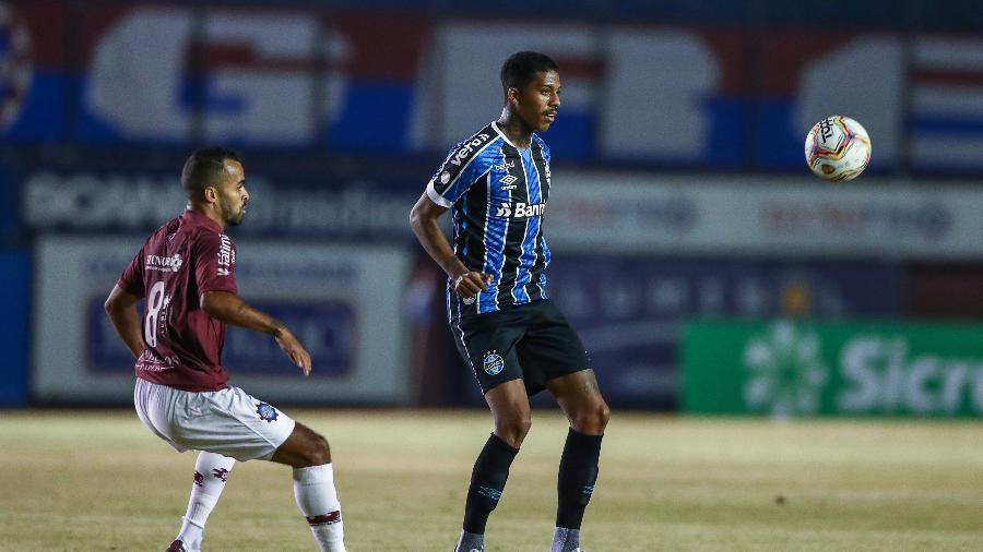 Grêmio e Caxias decidem o título do Campeonato Gaúcho neste domingo - Lucas Uebel/Grêmio FBPA