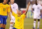 Estreia de Neymar marcou última vez da seleção brasileira sem TV aberta - Getty Images