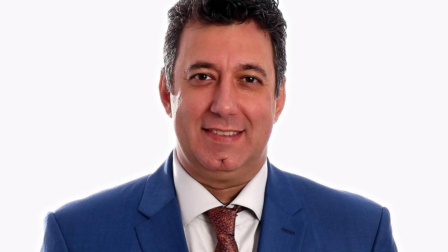 Silva Jr: narrador ex-Fox Sports fecha com o SBT para fase de grupos da Libertadores - Divulgação/Fox Sports
