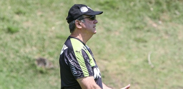 Levir Culpi é o novo treinador do Atlético-MG