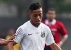 Da fome à Libertadores: jovem do Santos realiza sonho no profissional