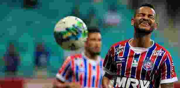 Jackson e cia. darão atenção especial ao camisa 10 do Vasco - Felipe Oliveira / EC Bahia