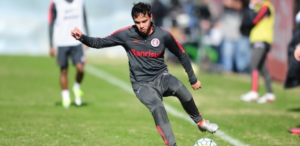 Mike, meia-atacante do Inter, disputou Paulistão pelo Audax e vai para o América-MG