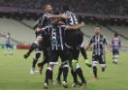 Fortaleza perde 1º clássico de Ceni com polêmica e gol de ex-Corinthians - Divulgação/Ceará SC