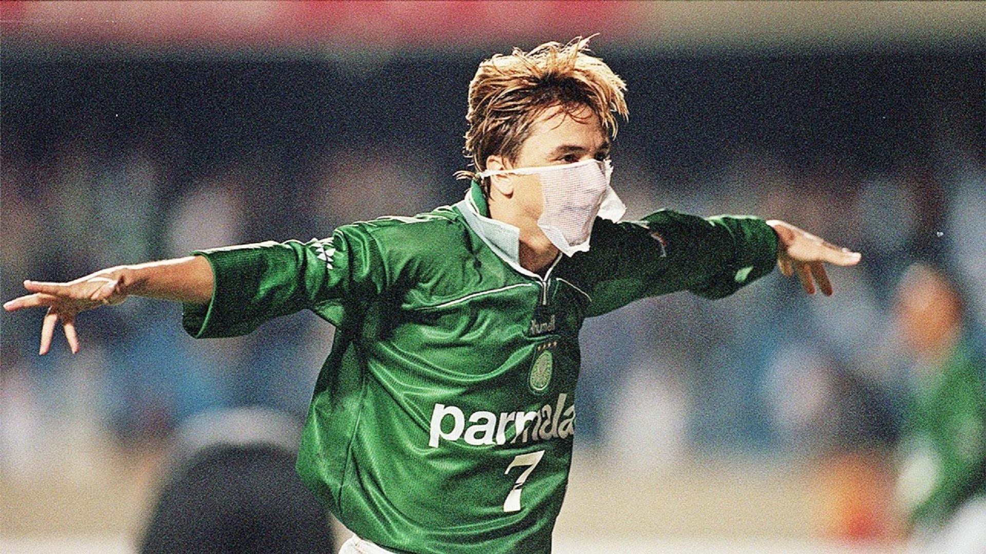 A falta que Paulo Nunes faz | UOL Esporte