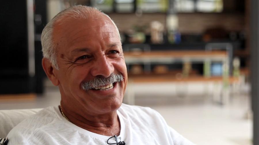 Júnior, ex-Flamengo, analisou feitos da equipe campeã de 2019 - UOL