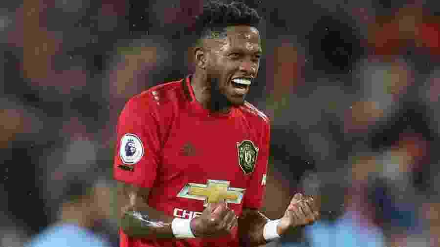 Fred está no Manchester United desde 2018 - Carl Recine/Reuters