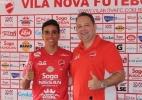 Divulgação/Vila Nova