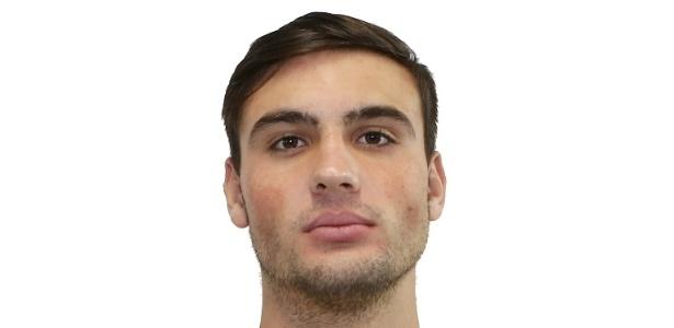 Daniel Fuzato participará dos treinamentos da seleção durante a Rio 2016
