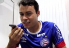 Ele fica! Bahia confirma permanência de Renato Cajá após proposta da Ponte - Reprodução/YouTube