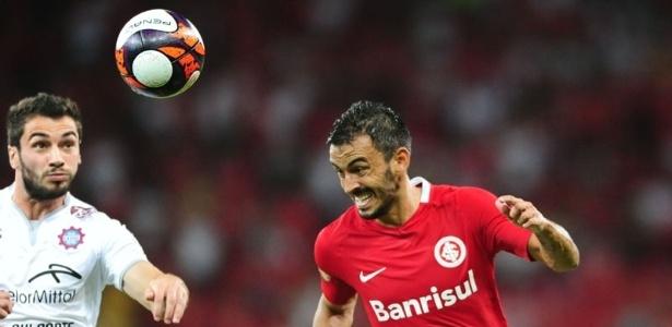 Uendel acredita na classificação do Inter para a final do Campeonato Gaúcho