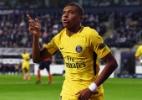 Mbappé supera Gabriel Jesus e é eleito o melhor jogador sub-21 da Europa - AFP PHOTO / FRANCK FIFE