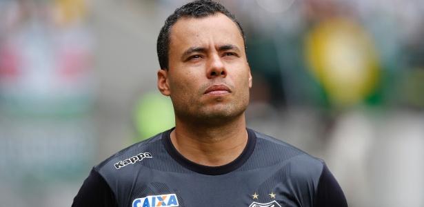 Jair Ventura já começou a sofrer pressão no Santos após jejum de vitórias