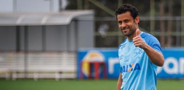 Cruzeiro repete plano de Sassá e traça jogos-treinos e amistosos para Fred