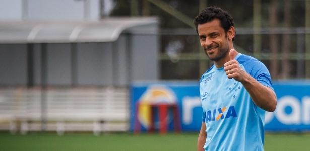 Atacante pode estar no Pacaembu para jogar contra o Palmeiras pelo Brasileirão - Vinnicius Silva/Cruzeiro