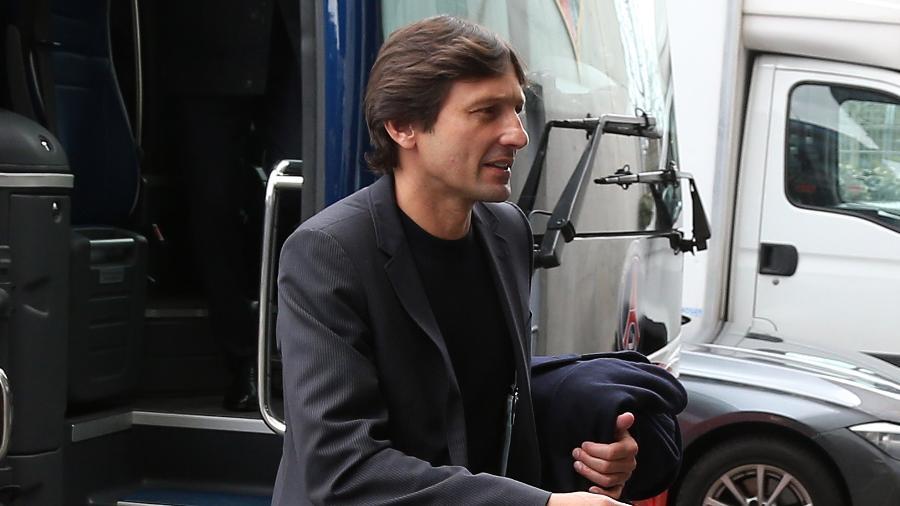 Leonardo é diretor do PSG - John Berry/Getty Images