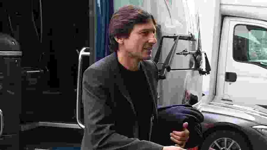 Leonardo, diretor do PSG - John Berry/Getty Images