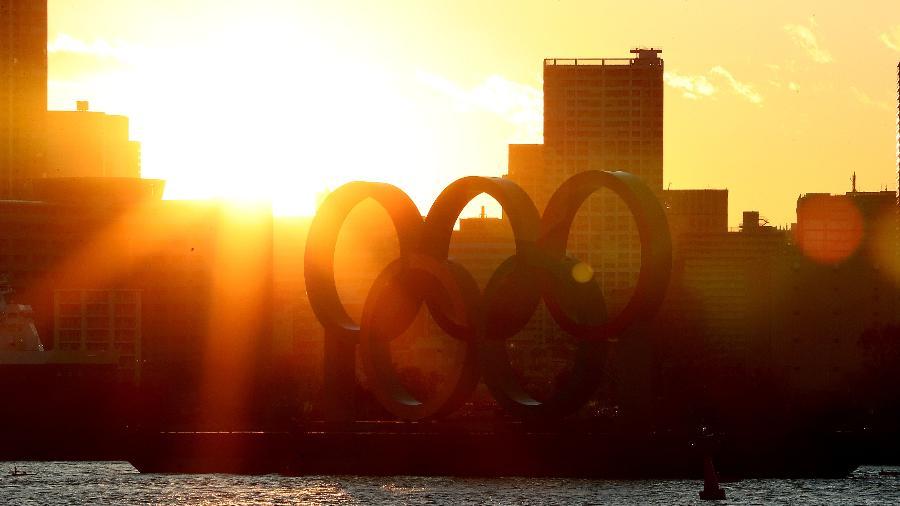 Existe a possibilidade de as competições serem realizadas sem público se os casos de covid-19 aumentarem - Clive Rose/Getty Images