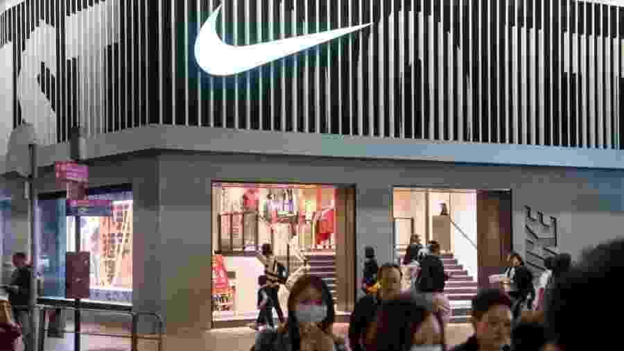 Grupo SBF, controlador da Centauro, adquiriu a totalidade das quotas da Nike do Brasil - Barcroft Media via Getty Images