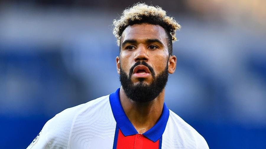 Atacante atuou pelo PSG na última temporada e estava livre no mercado após ter seu vinculado encerrado com os franceses - Aurelien Meunier - PSG/PSG via Getty Images