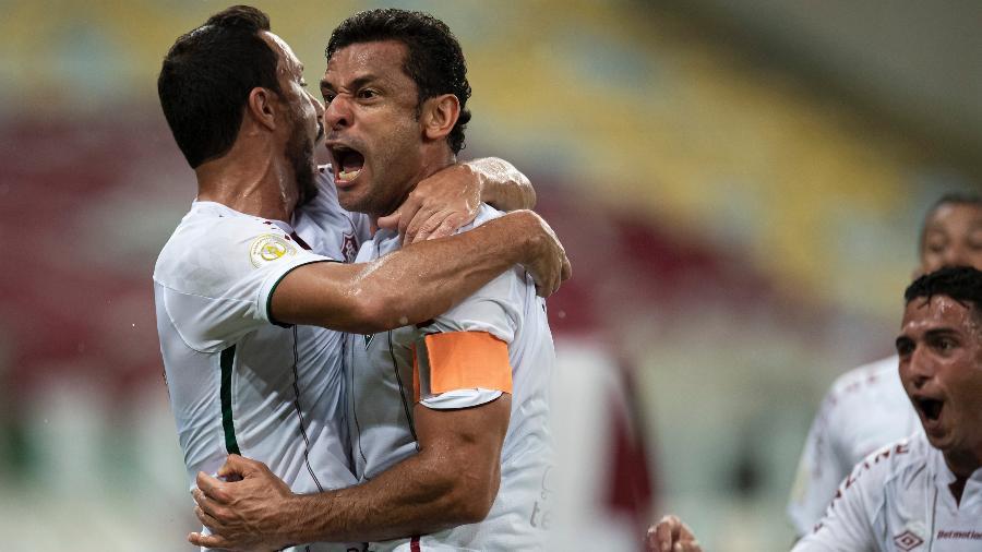 Fred sofre nova derrota na Justiça e pode pagar em breve multa milionária ao Atlético-MG - Jorge Rodrigues/Jorge Rodrigues/AGIF