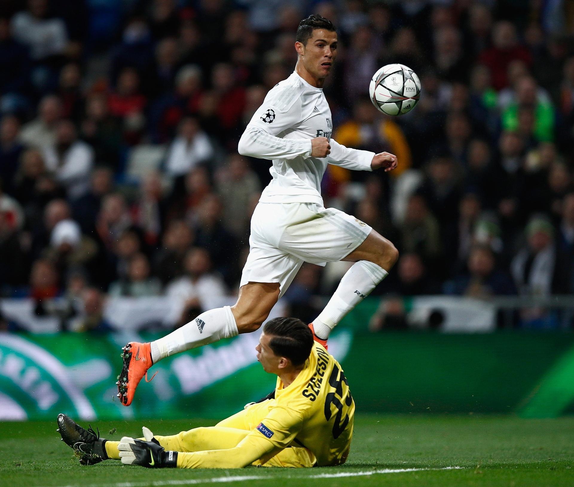 8ad9012bef Cristiano Ronaldo coloca sua mansão em Madri à venda