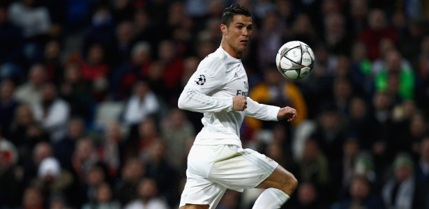 Cristiano Ronaldo pode estar de mudança