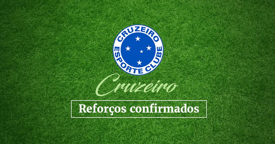 Abre de Cruzeiro para Álbum do Mercado da Bola