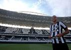 Responsável pela virada, Guilherme comemora momento no Botafogo