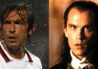 Tempos de alta do futebol italiano - Reprodução