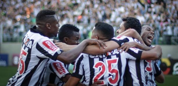 Atlético-MG quer mesclar experientes e jovens jogadores para fortalecer o time