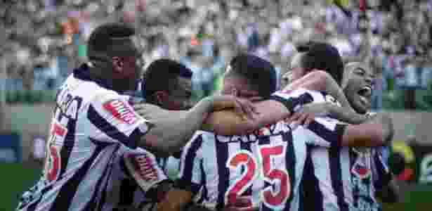 Em 7 jogos no Independência, Atlético-MG venceu só 2 vezes, contra Avaí e Cruzeiro - Thomás Santos/AGIF