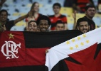 PM recomenda, e MP também pedirá Fla x Vasco fora da Ilha - Armando Paiva/AGIF