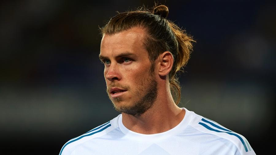 Recuperado de lesão, Gareth Bale voltará a atuar pelo Real Madrid - Manuel Queimadelos Alonso/Getty Images