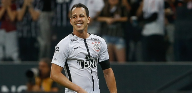 Rodriguinho será poupado de jogo contra o Flamengo - Marcello Zambrana/AGIF