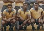 Pelé posta foto para homenagear Garrincha, que morreu há exatos 35 anos
