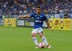 Criticado em estreia, Egídio acumula erros defensivos no Cruzeiro em 2018 - © Washington Alves/Light Press/Cruzeiro