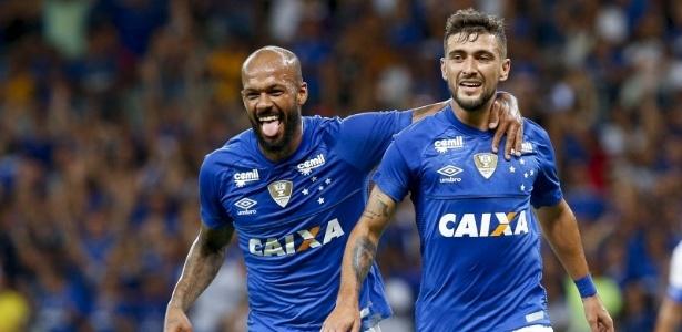 Volante pediu mais tempo para se adaptar no Cruzeiro e adquirir físico ideal de jogo