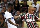Sem empolgar, Fluminense fica no 0 a 0 com o Sport em pleno Maracanã - Maílson Santana/Fluminense FC