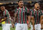 """Flu evolui no ritmo do """"tiki taka"""" e espera pelo toque final de Ganso - Lucas Merçon/Fluminense"""